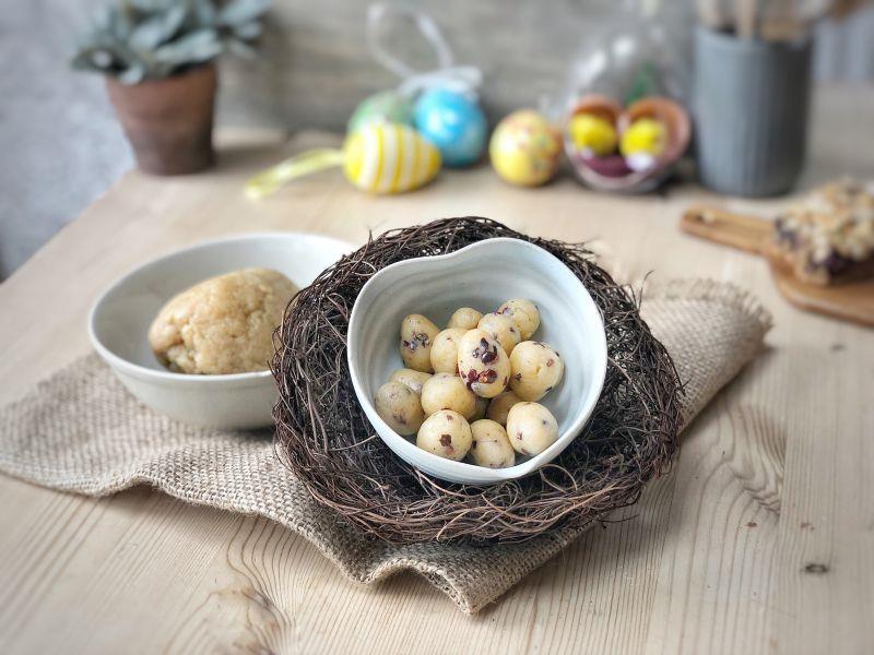 Mini Eggs!