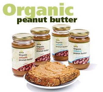 Organic Food Shop Northampton